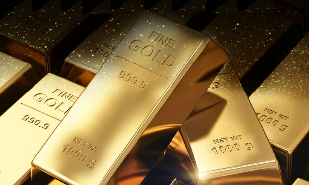 Is day trading Gold a good idea?