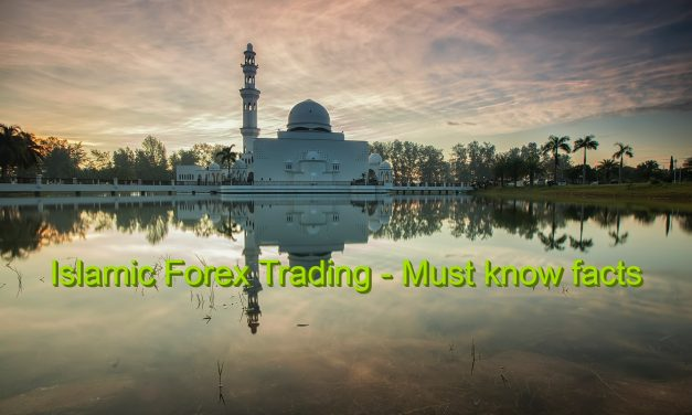 Islamic Forex Account – Best Islamic Forex Brokers 2020