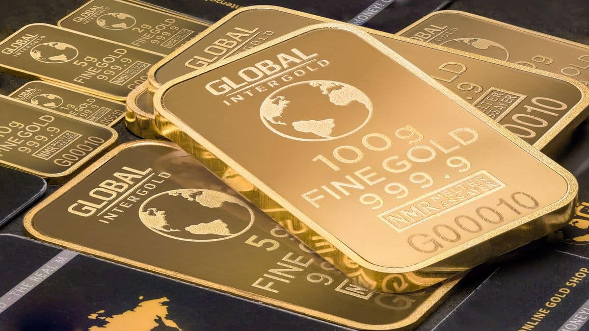Gold Investing Guide